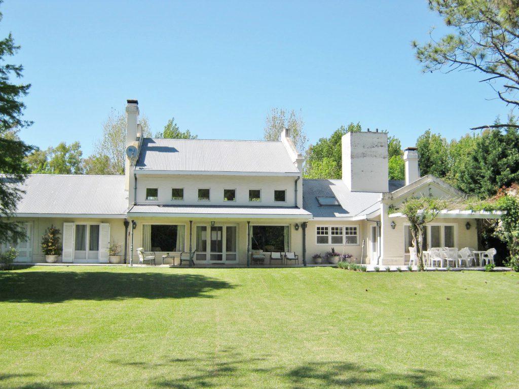 Espectacular Casa Country San Diego
