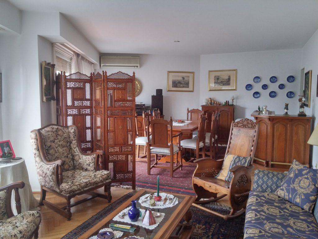 Las Cañitas en venta 4 dormitorios CON COCHERA