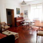 En venta Paraguay y Libertad 2 dormitorios y escritorio 90 m2 Apto prof.