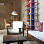 PH totalmente reciclado 2 dormitorios con terraza y parrilla 122 m2